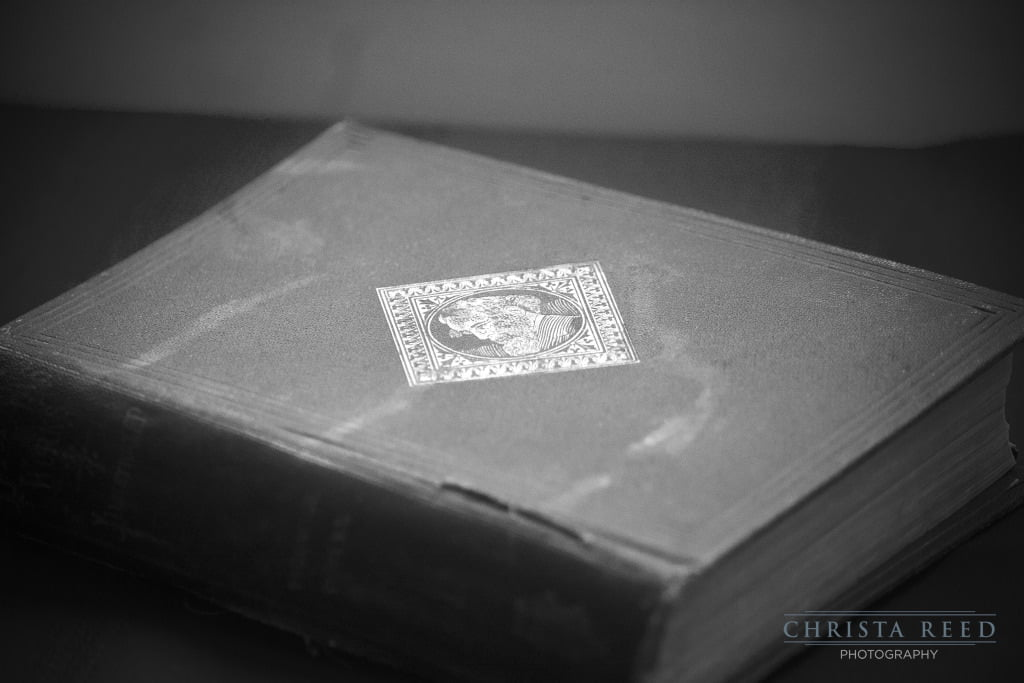 Minnesota Antique Photography | Charles Dickens Book 1867