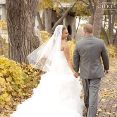 St. Anthony Main Event Center Wedding Photography