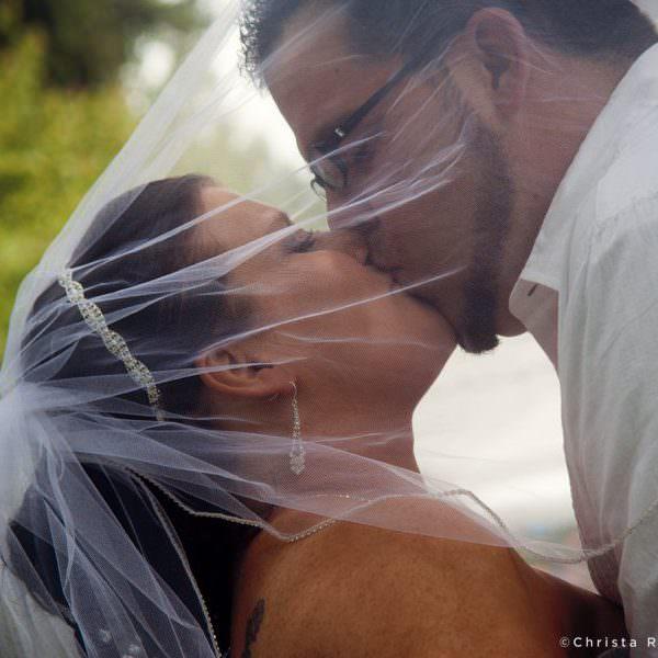 Belle Plaine Wedding Photographer Summer Picnic Wedding| Angie + David