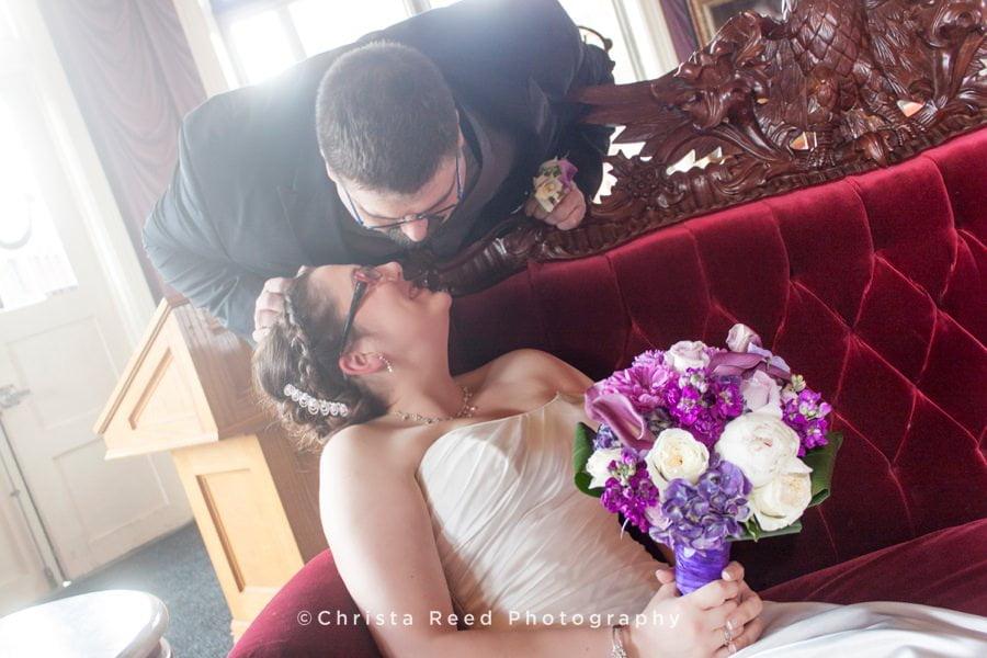 Stillwater, MN Wedding Photographer | Matt and Cindy | Water Street Inn Wedding