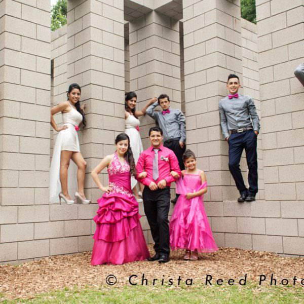 Minneapolis Quinceañera Photography | Carla