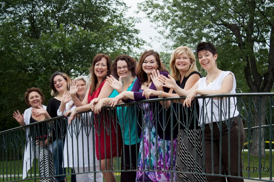 Chaska Event Photographer | Presence: Summit Event Preview Shoot