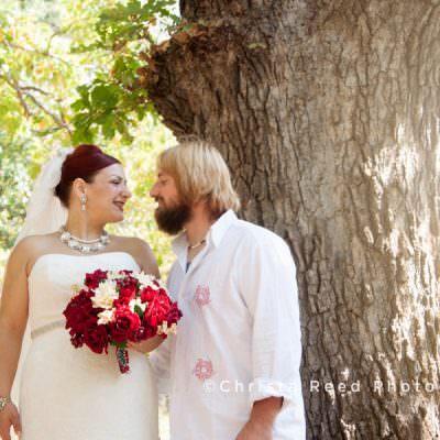 Eden Prairie Wedding Photographer | Bryant Lake Beach Wedding