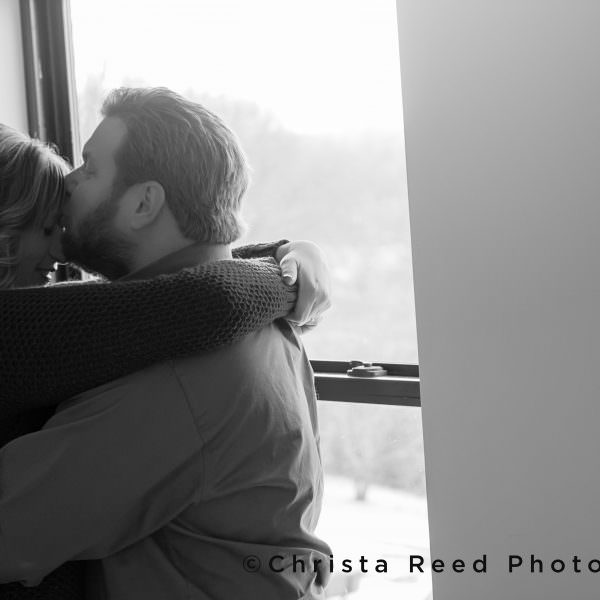 Minneapolis Engagement Photographer  | Gina+Jeremy