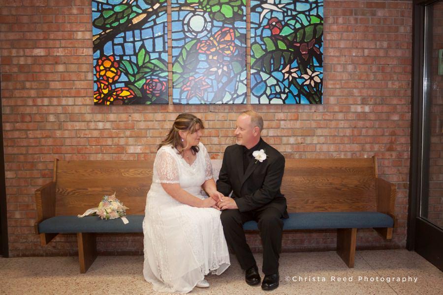 Anoka Wedding Photographer