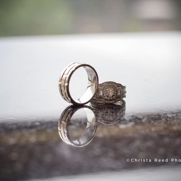 Planning Your Wedding Photography Timeline | Christa Reed Photography