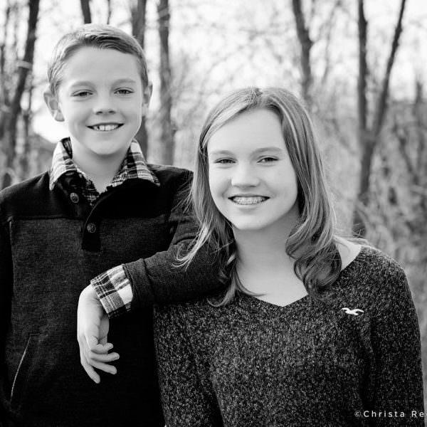 Victoria Minnesota Family Photographer