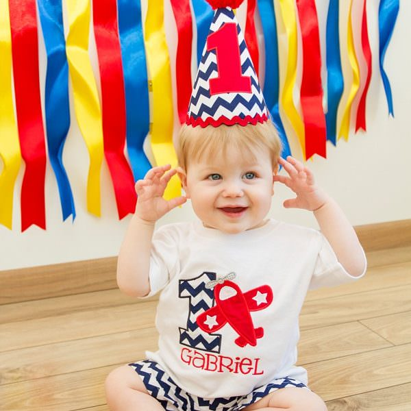 First Birthday Pictures | Victoria, MN Photographer
