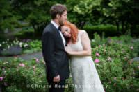Minneapolis wedding photographer arboretum wedding