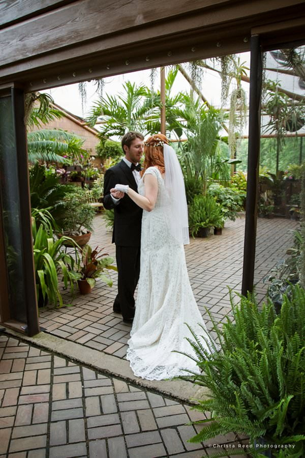 Minnesota Landscape Arboretum Wedding Photographer
