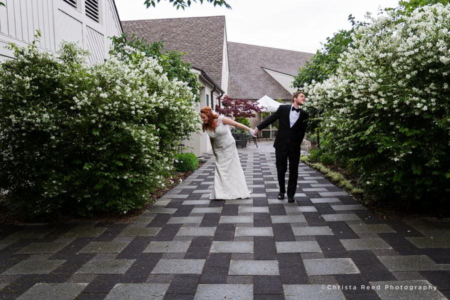 Minnesota Landscape Arboretum Wedding 17