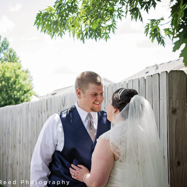 Belle Plaine, Minnesota Wedding Photography | Kayla & Mike