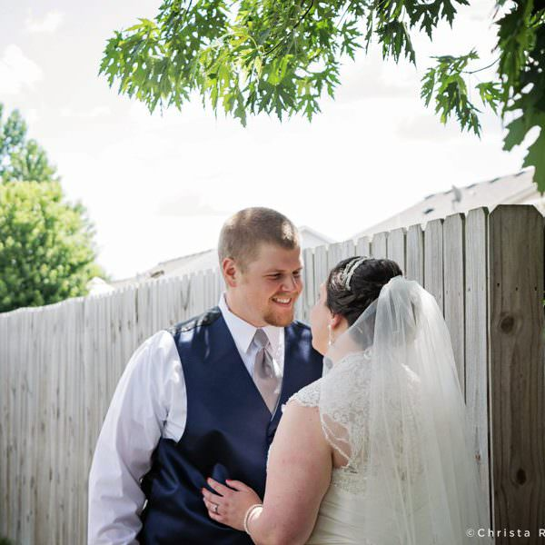 Chaska Wedding Photography: Kayla & Mike