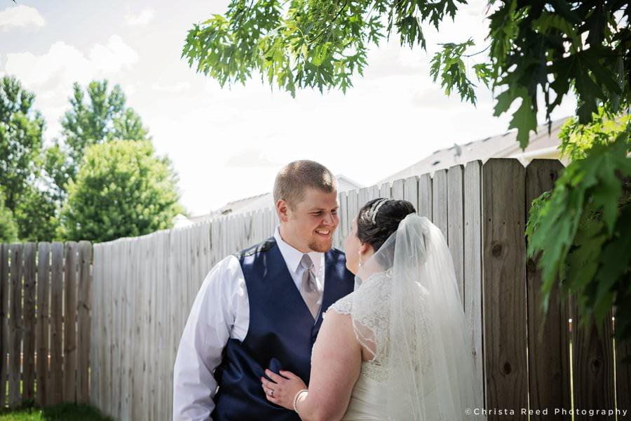 Chaska Wedding Photography: Kayla & Mike