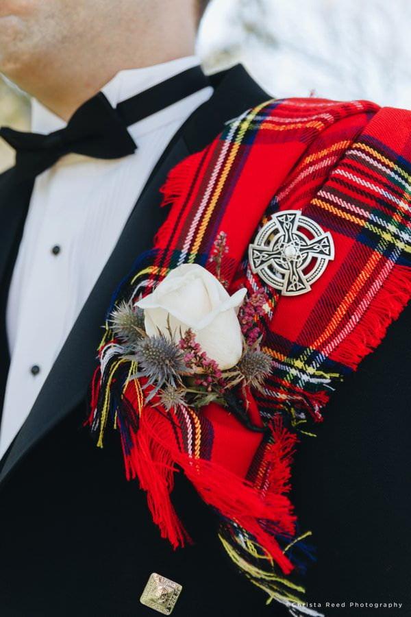 minnetonka wedding photographer groom's details