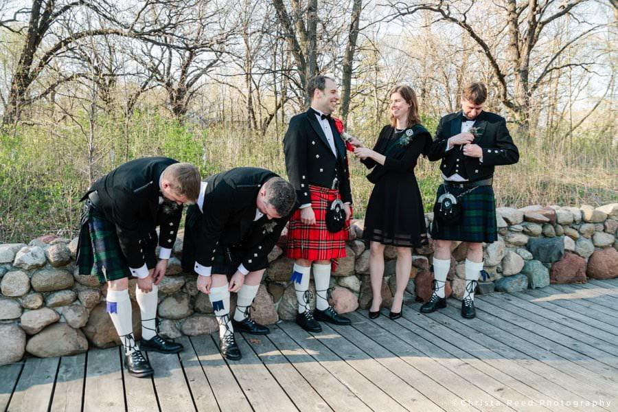 minnetonka wedding photographer candid and fun photos