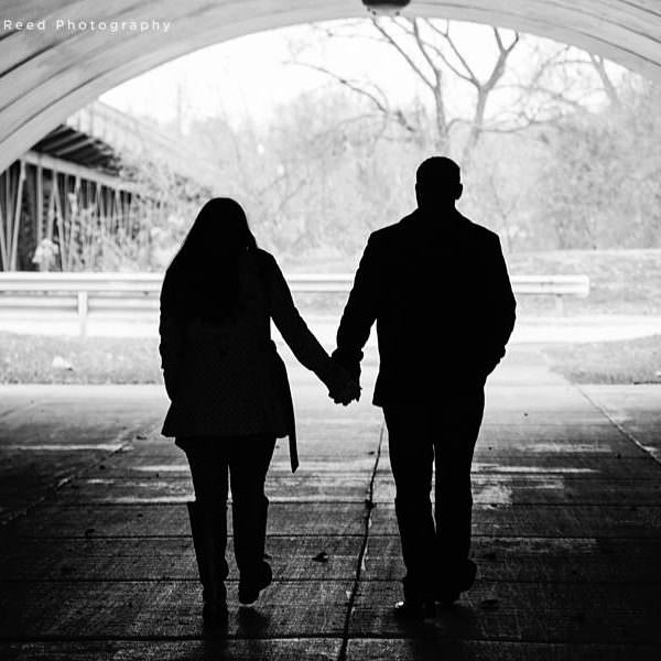 Shakopee Engagement Photography | Allison + Mathias