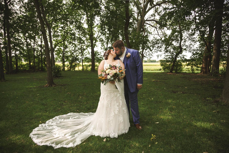 wedding timeline couples portraits