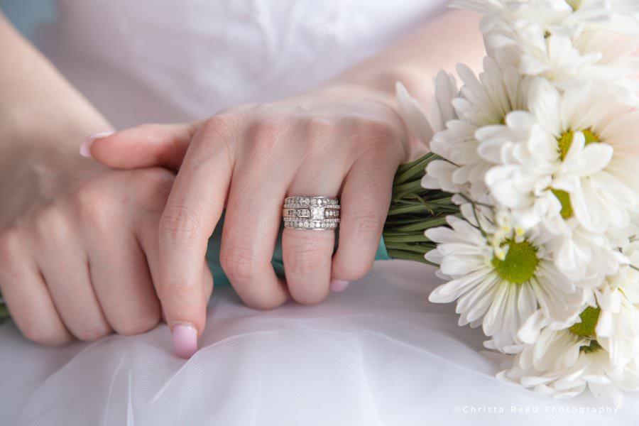 Bridal Portraits & Pre-Wedding Portraits | Allison's Bridals