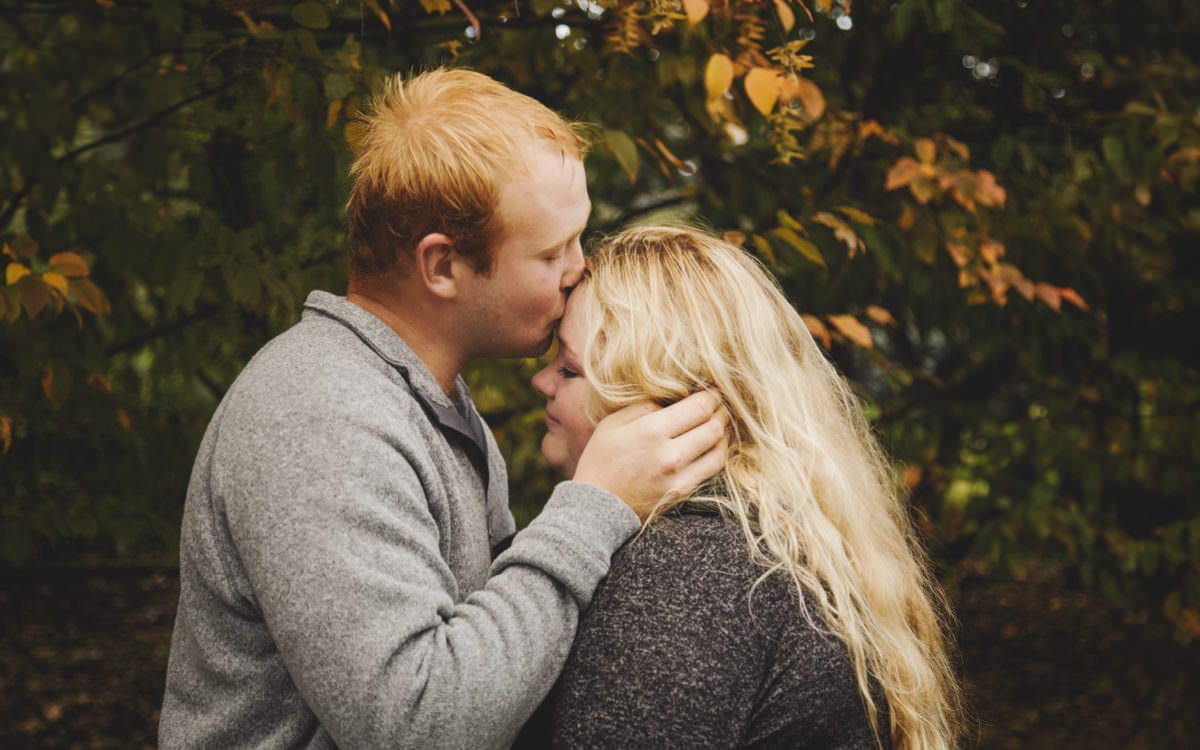 Kalli and Sepencer's Chaska Engagement Shoot