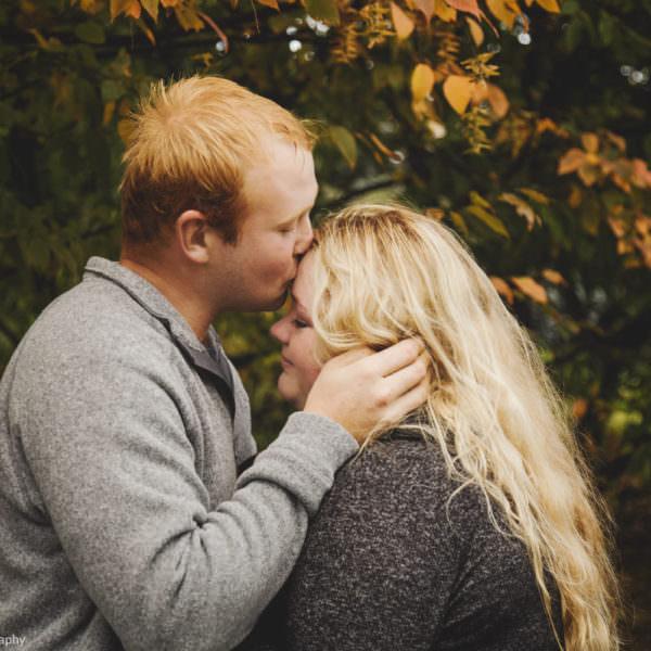 Kalli and Sepencer's Chaska Engagement Shoot