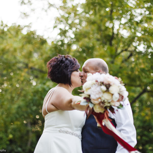Why Pre-Wedding Photos Are A Good Idea In Minnesota: Tonya & Ken