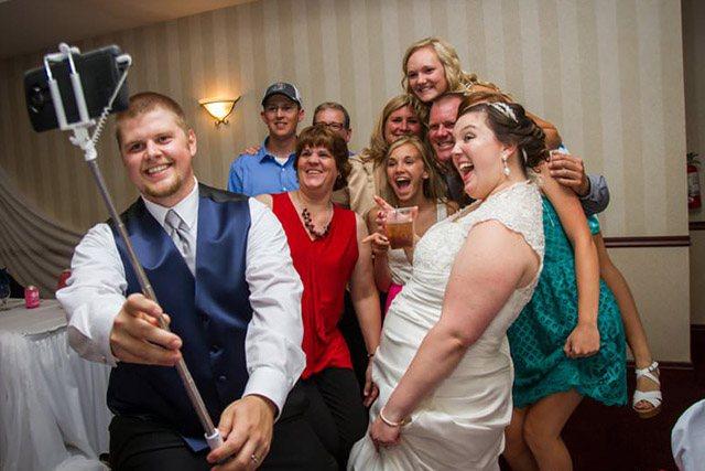 chaska wedding photography at grand palms