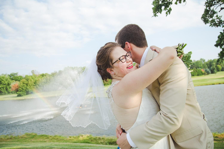 rochester mn wedding photography