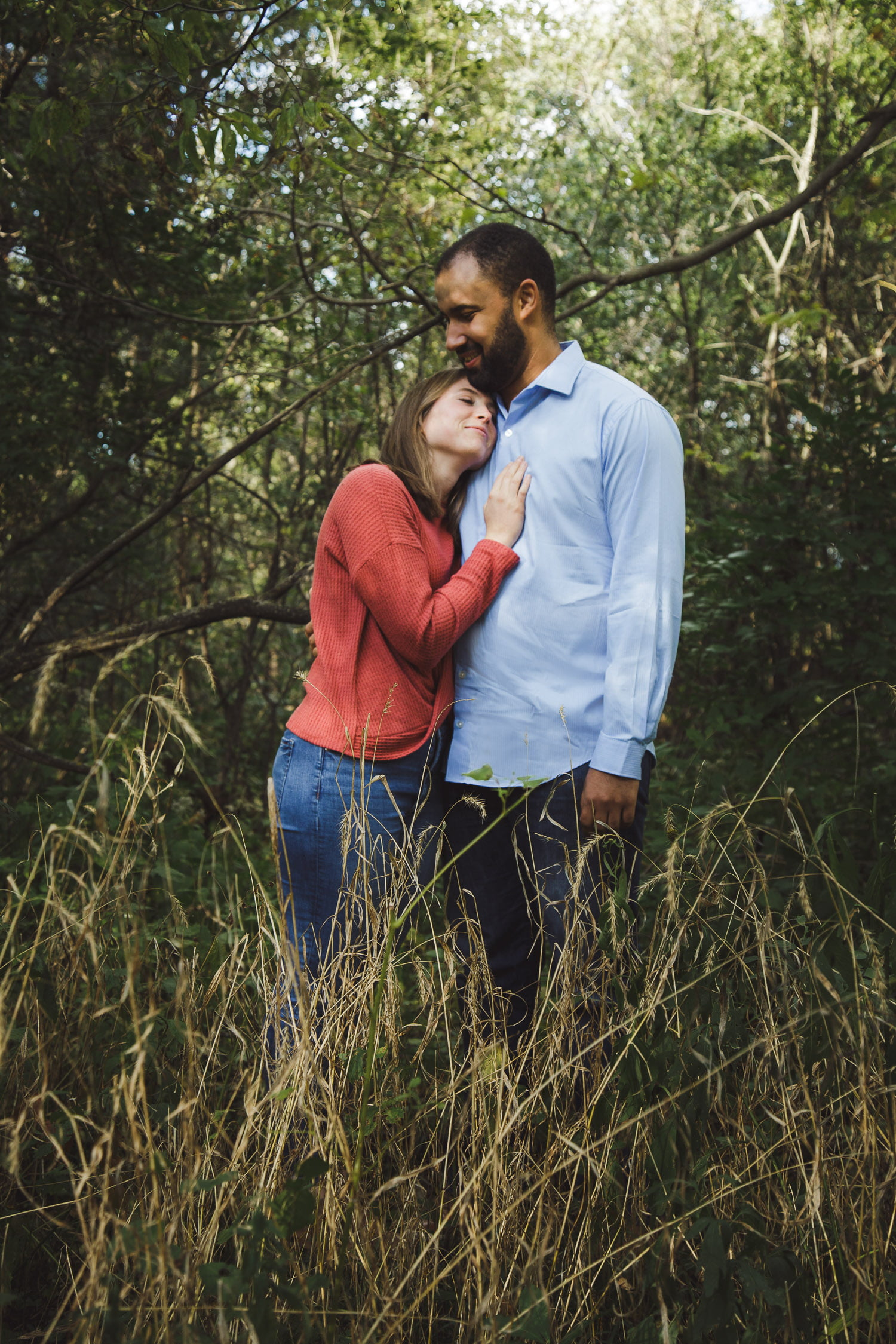 emotional engagement photography in Northfield mn