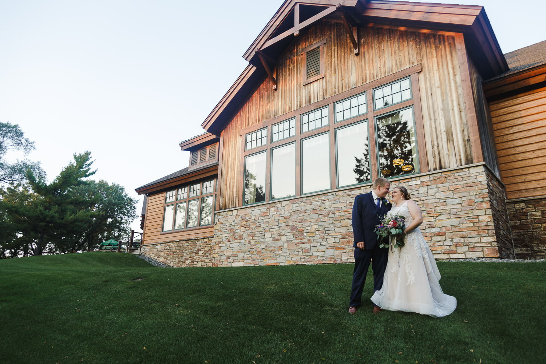 bunker hills wedding photographers