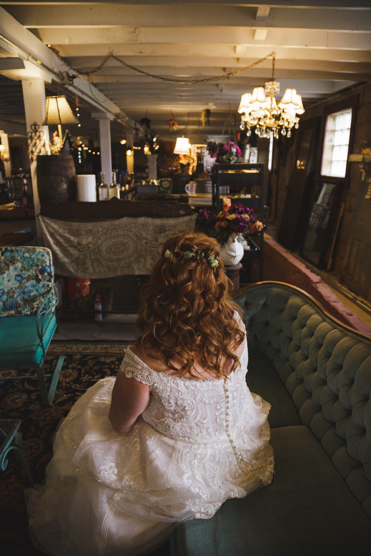 belle plaine wedding photography with a vintage feel